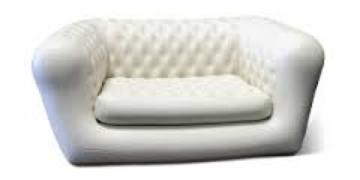 Modern European Sofa